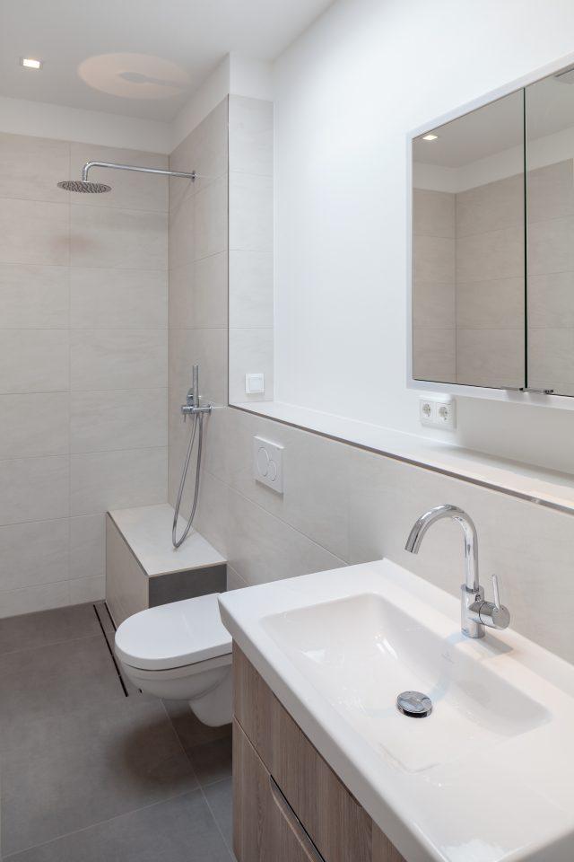 Badezimmer 2 Penthouse 1
